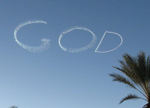 Nem is ilyen az Isten… című cikk borítóképe
