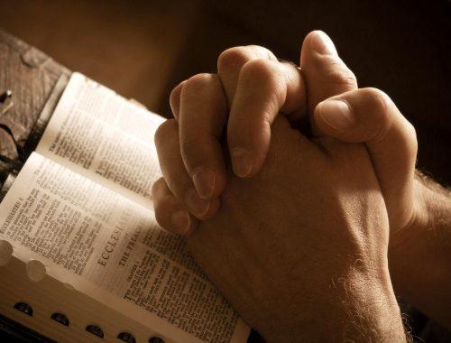 Hogyan elmélkedj a Bibliáról? című cikk borítóképe