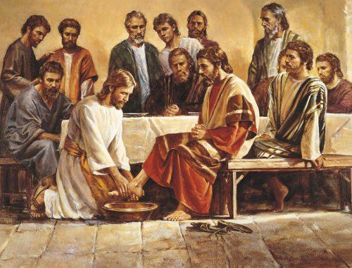 Lefejezés, keresztre feszítés, lándzsával ledöfés – így haltak meg az apostolok című cikk borítóképe