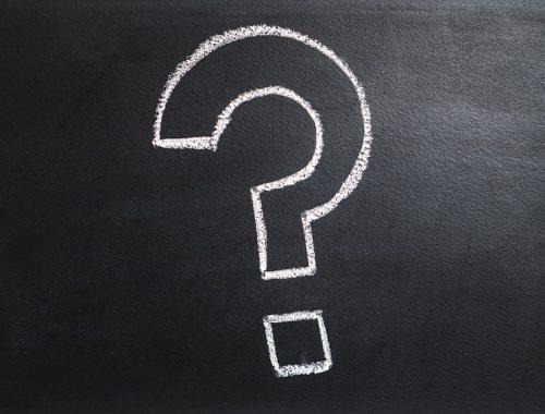 Temit kérdeznél Jézustól? című cikk borítóképe