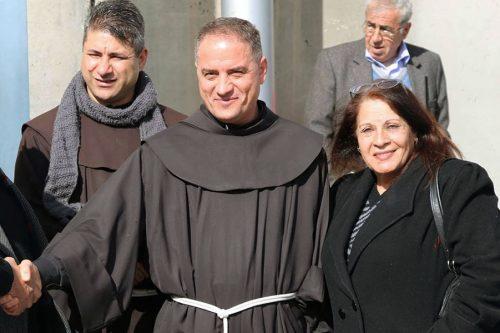Hihetetlen történet - így menekült meg egy iraki pap a kivégzéstől