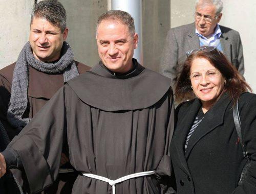 Hihetetlen történet – így menekült meg egy iraki pap a kivégzéstől című cikk borítóképe