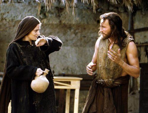 Az Úr Jézus hétköznapjai című cikk borítóképe