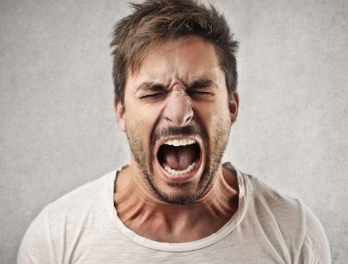 Három stratégia a harag kezelésére című cikk borítóképe