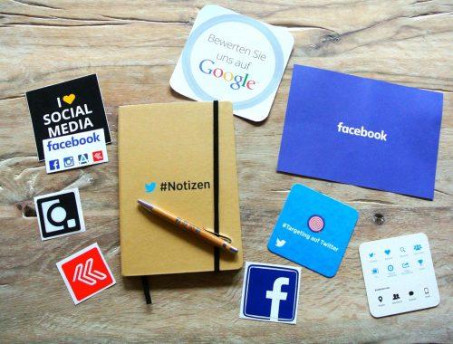 5 tanács, hogy hiteles legyél Facebookon című cikk borítóképe
