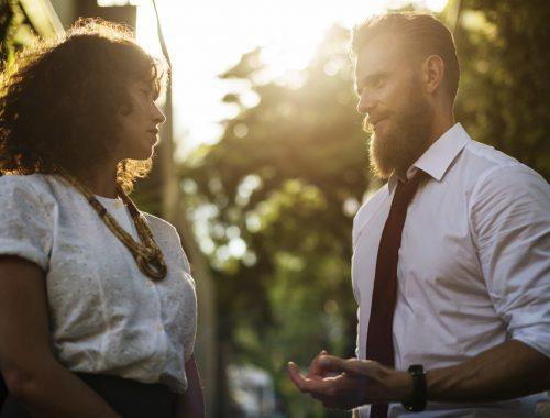 #csakegygondolat – A szkeptikusokkal való beszélgetésről című cikk borítóképe