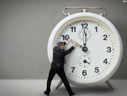 #csakegygondolat – Amikor az idő nem vész el, csak átalakul című cikk borítóképe