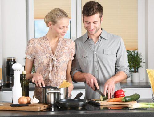 Engedd a férjedet férfiként viselkedni! című cikk borítóképe
