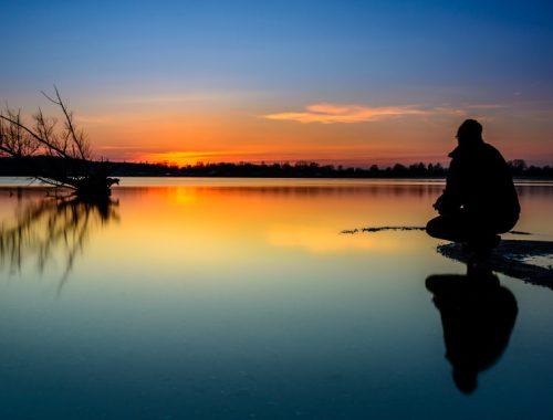 Hogyan juthatsz el a belső csendes teredbe? című cikk borítóképe