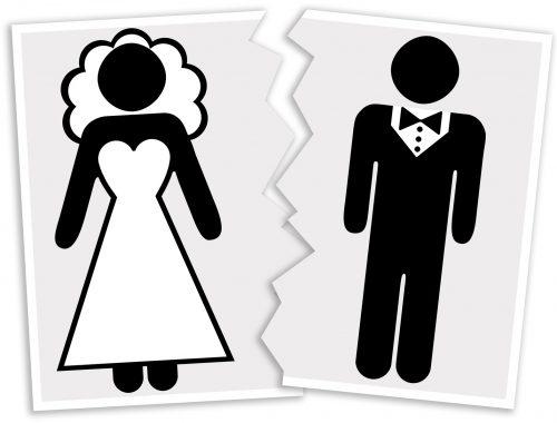 A válások gyakori oka: a túlzott elvárásaink című cikk borítóképe