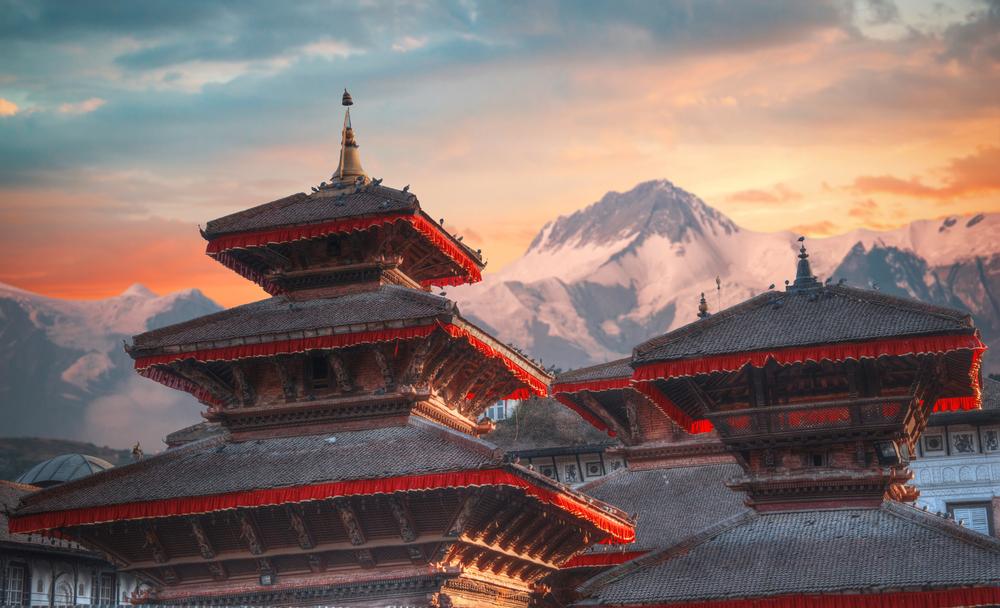 Társkereső Nepál