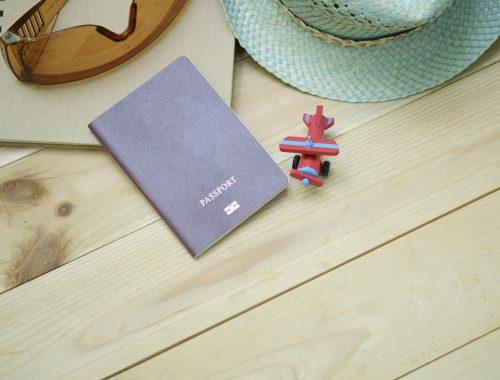 #csakegygondolat – A hit és az útlevél című cikk borítóképe