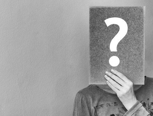 Tudsz nemet mondani? – A kényelmetlen döntések mögött című cikk borítóképe