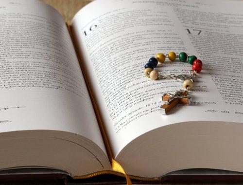Tudod, melyik jótanács szerepel legtöbbször a Szentírásban? című cikk borítóképe