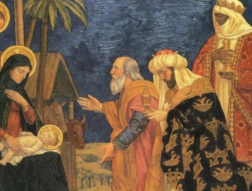 """""""Máriának soha nem mutattunk be áldozatot"""" – Hodász András atya a Mária-tiszteletről című cikk borítóképe"""