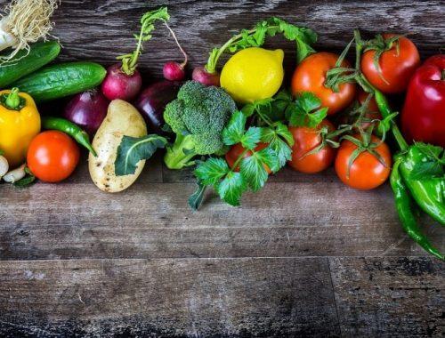Vegetarianizmus vs. kereszténység? című cikk borítóképe
