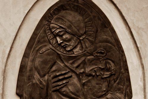 Mit tanultam Máriától?