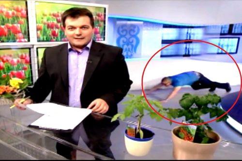 Keresztény mém lett a magyar televíziózás legviccesebb jelenetéből
