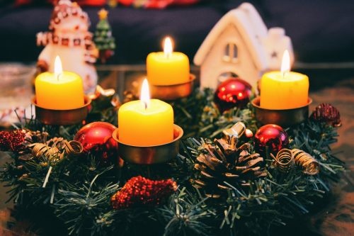 Olvassuk együtt a karácsonyi történetet ádventben