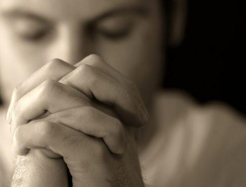"""Krisztus neked is felteszi a kérdést: """"Kinek tartasz engem?"""" című cikk borítóképe"""