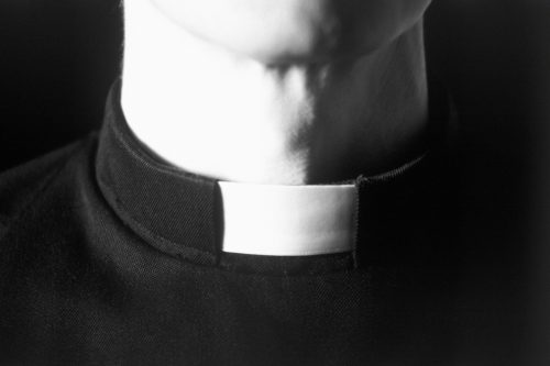 A legőszintébb vallomás, amit egy paptól hallhatsz