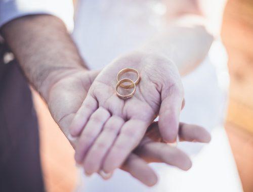 Megvan a legjobb házassági szerződés! című cikk borítóképe