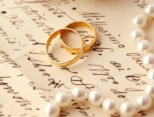 A hosszú házasság titka című cikk borítóképe