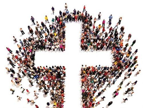 A politikai kereszténység értelme című cikk borítóképe