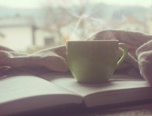 Kávészünet Jézussal című cikk borítóképe