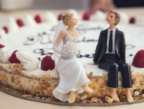 A válásról tabuk nélkül keresztény szemmel című cikk borítóképe