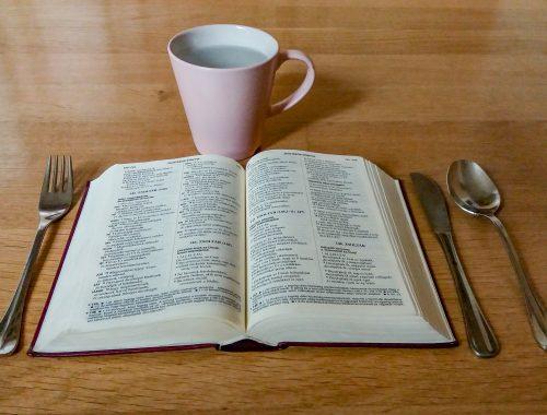 Három napig nem ettem semmit – tanúságtétel a böjtről című cikk borítóképe