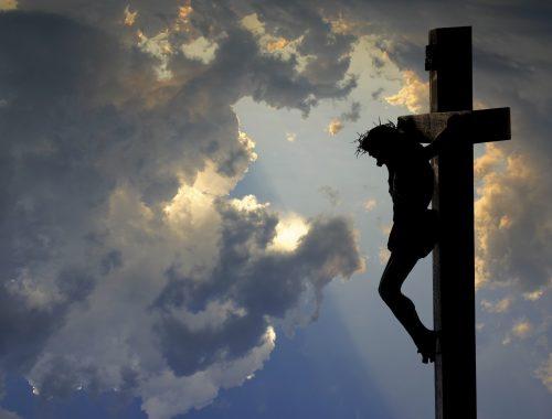 Jézus valóban megjövendölte a halálát? című cikk borítóképe