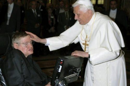Hawking már tudja a választ