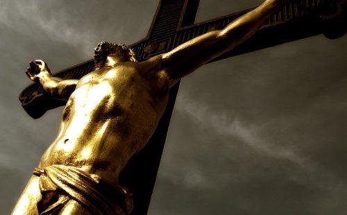 Krisztus keresztfájának legendája című cikk borítóképe