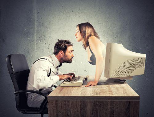 Egy lány levele pornófüggő apjához című cikk borítóképe