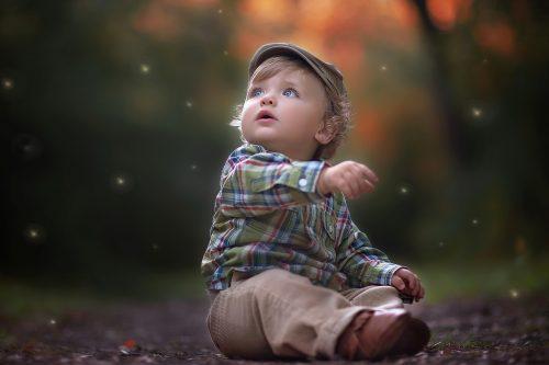A legszebb írás a gyerekvállalásról!