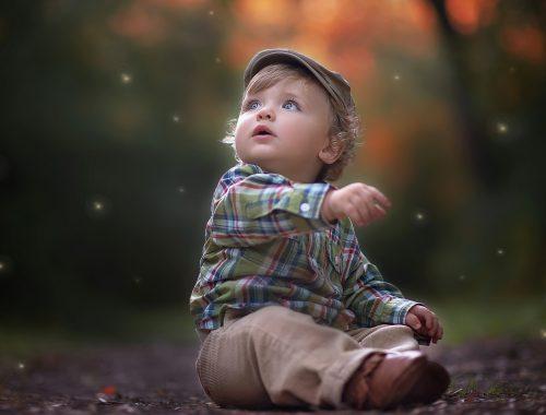 A legszebb írás a gyerekvállalásról! című cikk borítóképe