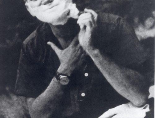 Fényképek Karol Wojtyláról, amelyeket talán még soha nem láttál című cikk borítóképe
