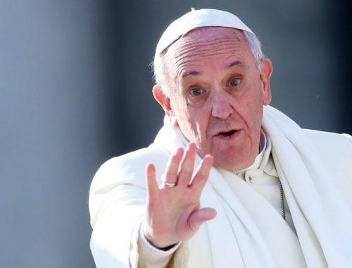 Ne legyél pap, ha… című cikk borítóképe