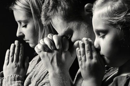 Szent Teréz okos tanácsa, ha nem tudsz figyelni ima közben