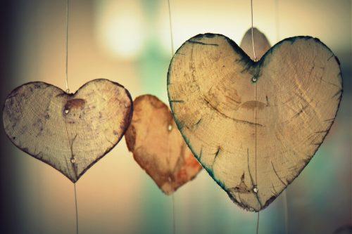 Mikor egy keresztény szerelmes lesz...
