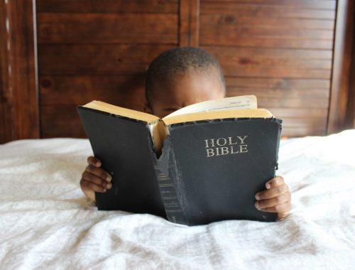 Elolvastam a Bibliát – a 3 hónapos kihívás című cikk borítóképe