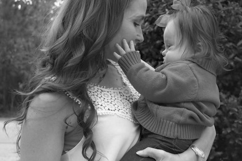 Megrázó levelet írt az édesanya annak az orvosnak, aki abortuszt javasolt neki