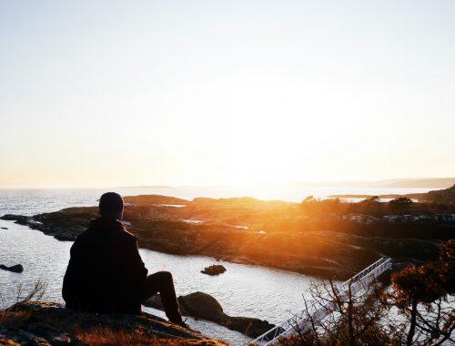 Így növekedett az Istenbe vetett hitem című cikk borítóképe