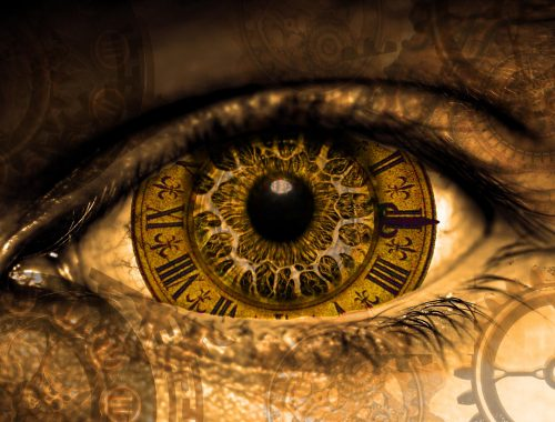 Papp Miklós remek gondolatai az idő múlásáról című cikk borítóképe