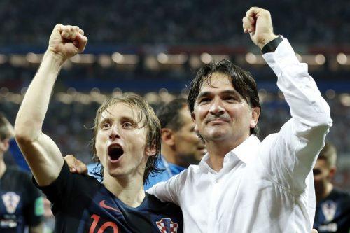 """""""Hálás vagyok az én Uramnak"""" - mély hite vezeti Horvátország nemzeti hősét"""