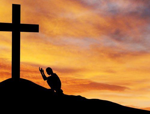 Te ismered Jézust? című cikk borítóképe
