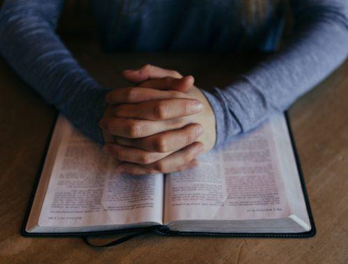 Így kezdd el a Biblia olvasását! című cikk borítóképe