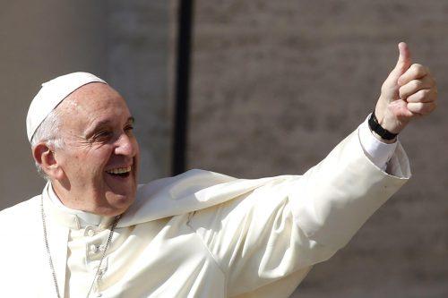 Ferenc pápa négy zseniális gondolata a genderelméletről