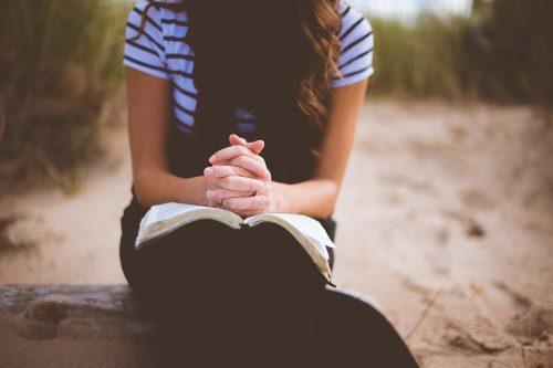 Keresztény vagyok egy nem keresztény világban